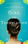 Girl in Translation - Jean Kwok
