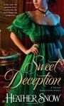 Sweet Deception - Heather Snow
