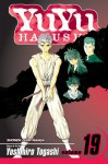 Yu Yu Hakusho (Volume 19: And So...) - Yoshihiro Togashi