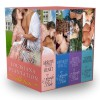 Louisiana Plantation Collection - Boxed Set - Jennifer Blake