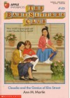 Claudia and the Genius of Elm Street (The Baby-Sitters Club, #49) - Ann M. Martin