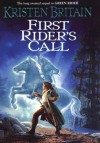 First Rider's Call - Kristen Britain, Keith Parkinson