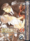 Finder Volume 4: Prisoner in the View Finder - Ayano Yamane