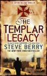 The Templar Legacy - Steve Berry