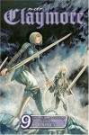 Claymore, Vol. 09: The Deep Abyss of Purgatory - Norihiro Yagi
