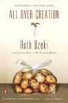 All Over Creation (Audio) - Ruth Ozeki, Anna Fields