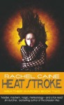 Heat Stroke: 2 (Weather Warden) - Rachel Caine