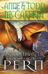 Dragon Harper: 01 (Dragons of Pern) - Anne McCaffrey, Todd J. McCaffrey