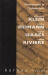 Developments in Psychoanalysis - Paula Heimann, Susan Isaacs, Melanie Klein, Joan Riviere
