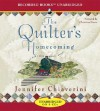 The Quilters Homecoming (Elm Creek Quilts, #10) - Jennifer Chiaverini