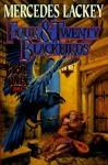 Four & Twenty Blackbirds - Mercedes Lackey