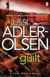 Guilt - Jussi Adler-Olsen