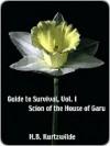 Scion of the House of Garu - H.B. Kurtzwilde