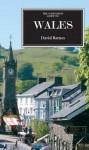 The Companion Guide to Wales - David Barnes