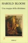 Una mappa della dislettura - Harold Bloom, Alessandro Atti, Filippo Rosati