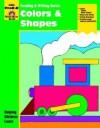 Colors & Shapes: Grades PreK-K - Jo Ellen Moore