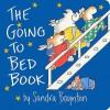 The Going to Bed Book (Boynton) - Sandra Boynton