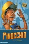 Carlo Collodi's Pinocchio (Classic Fiction) - Martin Powell, Alfonso Ruiz