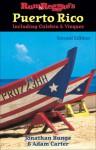 Rum & Reggae's Puerto Rico, Including Culebra & Vieques - Jonathan Runge, Adam Carter