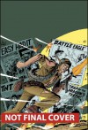 Our Army At War: The Joe Kubert War Collection - Joe Kubert, Robert Kanigher