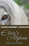 Elsie's Afghan - Diana Star Helmer