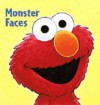 Monster Faces (A Chunky Book(R)) - Tom Brannon