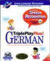 Living Language German Triple Play Plus ! ( (Living Language) - Living Language
