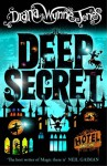 Deep Secret (Magids) - Diana Wynne Jones