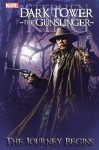 Dark Tower: The Gunslinger: The Journey Begins - Robin Furth, Peter David, Sean Phillips