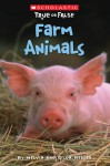 Farm Animals - Melvin A. Berger, Gilda Berger