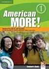 American More! Level 1 Student's Book [With CDROM] - Herbert Puchta, Jeff Stranks, Günter Gerngross, Christian Holzmann, Peter Lewis-Jones