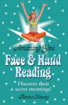 Face & Hand Reading: Discover Their Secret Meanings! - Theresa Cheung