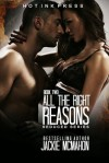All The Right Reasons - Jackie Mcmahon