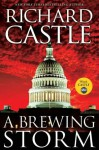 A Brewing Storm - Richard Castle