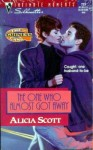 The One Who Almost Got Away - Alicia Scott