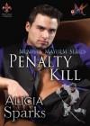 Penalty Kill - Alicia Sparks