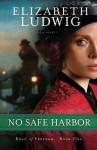 No Safe Harbor (Edge of Freedom Book #1) - Elizabeth Ludwig