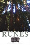Empowering Your Life with Runes - Jean Marie Stine