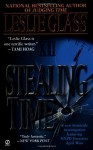 Stealing Time - Leslie Glass