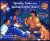 Spooky Tales from Gullah Gullah Island: A Glow-In-The-Dark Book - Hettie Jones
