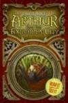 Arthur and the Forbidden City - Luc Besson, Ellen Sowchek, Celine Garcia, Celine Fremaux Garcia