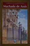 Relíquias de Casa Velha - Machado de Assis