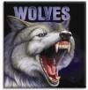 Wolves - Robyn Hood Black, Colin Howard