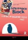 A betörő, aki Bogartnak képzelte magát - Lawrence Block, Varga Bálint