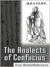 The Analects - Confucius, James Legge