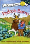 Pedro's Burro - Alyssa Satin Capucilli
