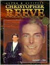 Christopher Reeve: Actor & Activist - Margaret L. Finn, John Callahan, Jerry Lewis
