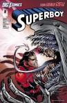 Superboy (2011- ) #2 - Scott Lobdell, R.B. Silva