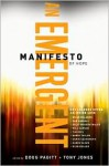 Emergent Manifesto of Hope, An (emersion: Emergent Village resources for communities of faith) - Doug Pagitt