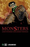Monsters and Other Childish Things (Pocket Edition) - Benjamin Baugh